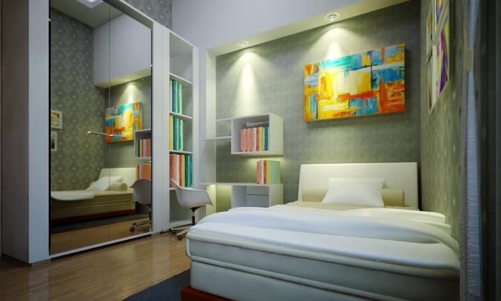 jasa desain interior minimalis di banjarmasin   Grow Up ...