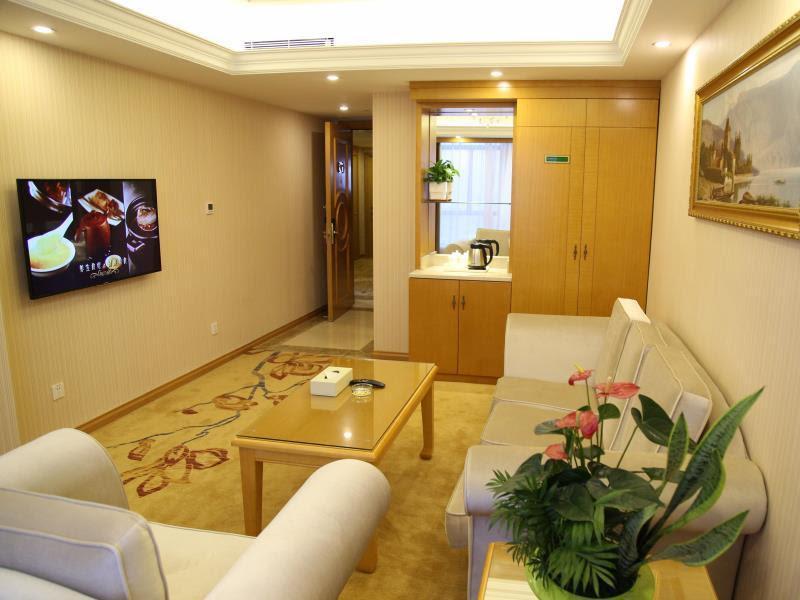 Price Vienna International Hotel Meizhou Spindle Bridge Branch