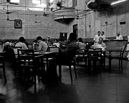 Calcutta Coffee House -  3