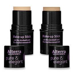 "Alterra ""pure & elegant"" Make-up Stick"