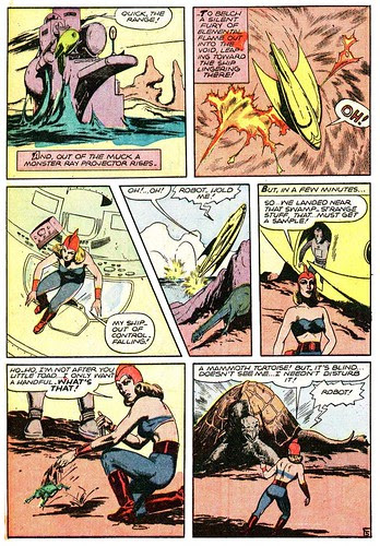Planet Comics 43 - Mysta (July 1946) 04