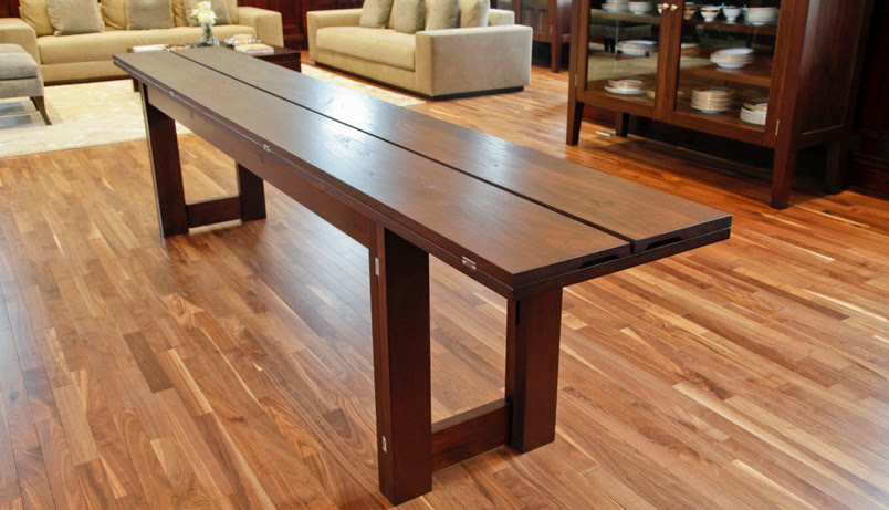 Console & Dining Table - Infusion Furniture
