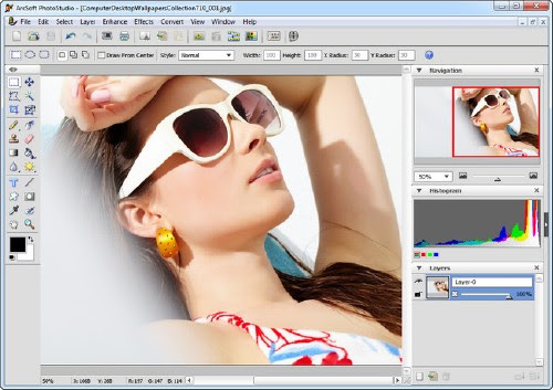 ArcSoft PhotoStudio 6.0.5.128