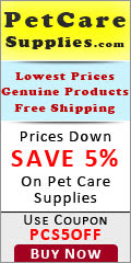 PetCareSupplies-Discount 10%