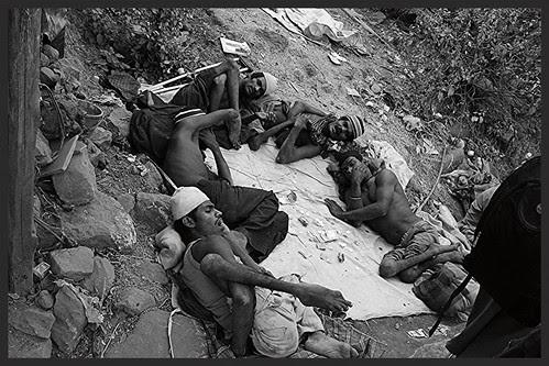 The Brotherhood Of Beggars .. by firoze shakir photographerno1