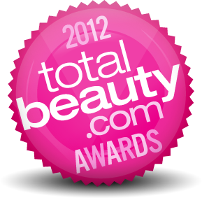 Total Beauty's 2012 Readers' Choice Awards