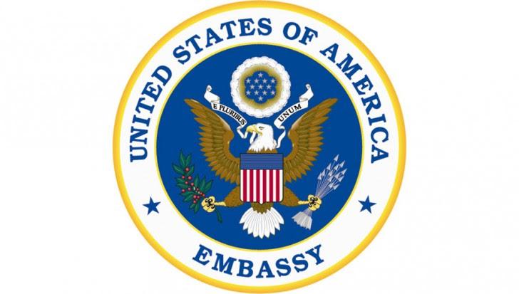 Graduate Voucher Examiners at U.S. Embassy in Abuja