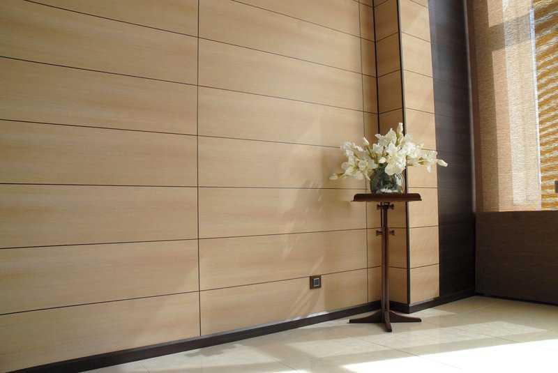 Отделочные панели для стен