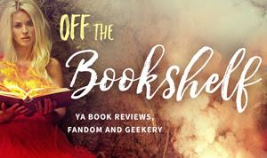 The YA Bookshelf