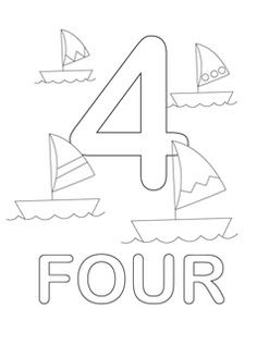 16 Best Images of Number 24 Worksheets - Free Printable ...