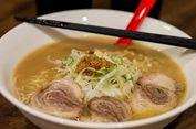 Jelajah Kuliner di Kawasan Little Tokyo Jakarta Selatan