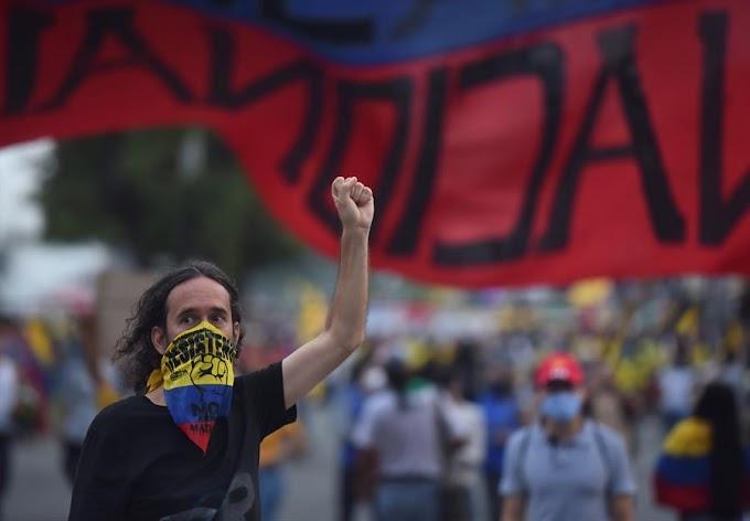 CONDENAN LA VIOLENCIA DE «AMBAS PARTES» EN LAS MARCHAS DE AMÉRICA LATINA