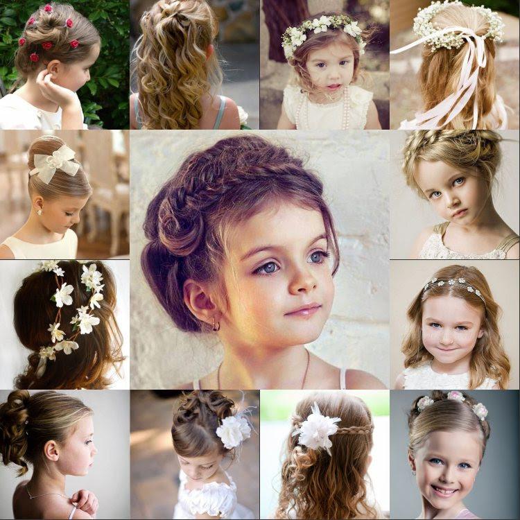 Hochzeit Frisuren Für Mädchen Hochzeit