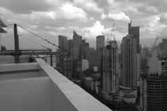 TCLV rooftop view