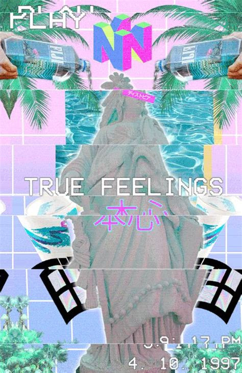 vaporwave tumblr aesthetic   vaporwave