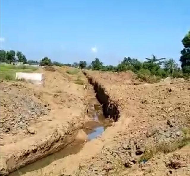 MEDIO AMBIENTE FAVORECE INVESTIGACIÓN TÉCNICA SOBRE CONSTRUCCIÓN DE CANAL DESVIARÍA RÍO MASACRE