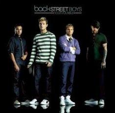 Back Street Boys