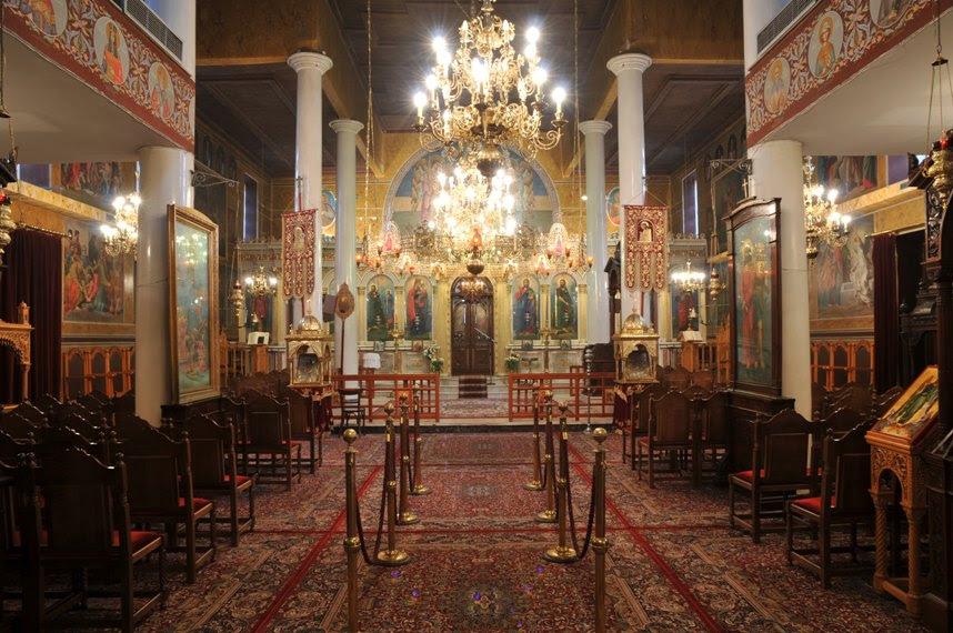 Αποτέλεσμα εικόνας για Ιερού Ναού Αγίου Ιωάννου Προδρόμου Δερβενίου