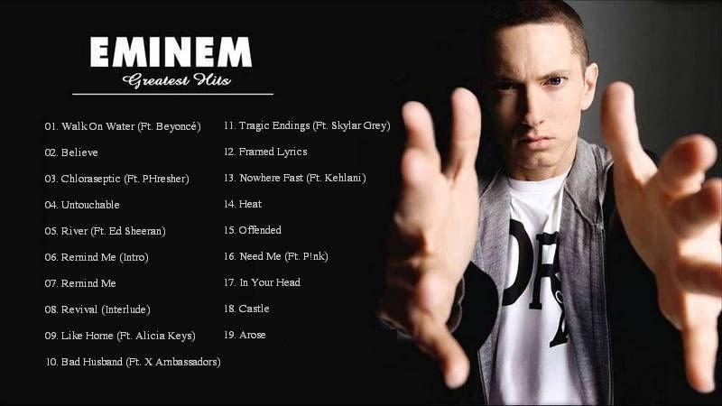 Eminem Mp3 Download