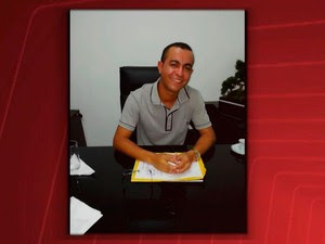 Dorian da Silva Santos foi encontrado morto em matagal de Humildes (Foto: Reprodução / TV Subaé)