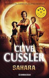 Resultado de imagen de libro sahara de clive cussler