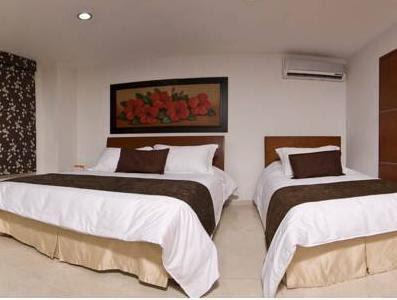 Price Hotel Buena Vista Express