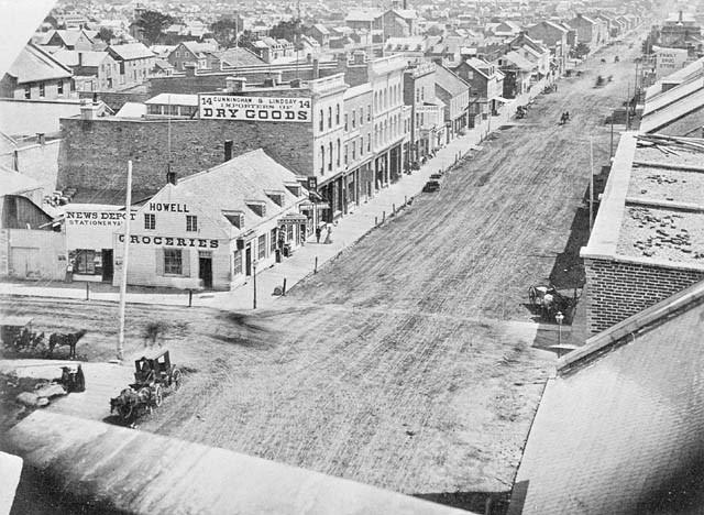 оттава 1865