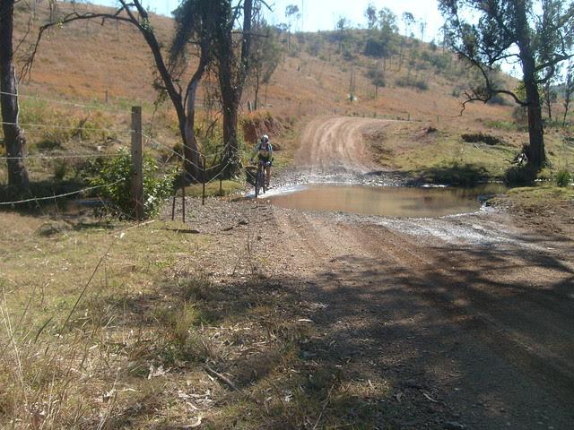 Banks Creek Road