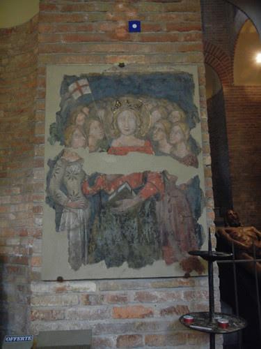 DSCN4924 _ Basilica Santuario Santo Stefano, Bologna, 18 October