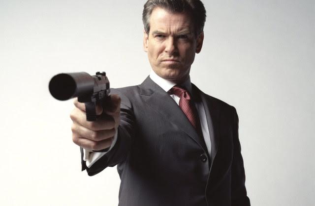 James Bond (Foto: .)