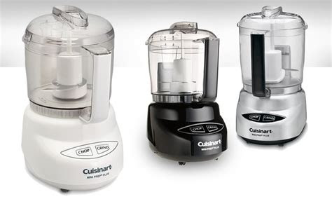 cuisinart  cup mini prep  food processor deal