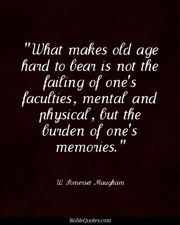 Quotes About Old Age And Wisdom 32 Quotes