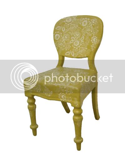St. Petersburg Chair 3