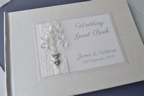 'Love Birds' Orginal Design Ivory Personalised Wedding