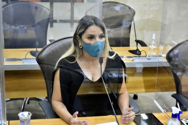 """Deputado Nelter vai apresentar requerimento convocando Eudiane para depor na CPI e dá nomes a """"bois"""""""