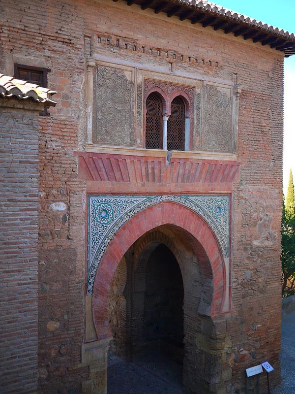 酒之門 Puerta del Vino