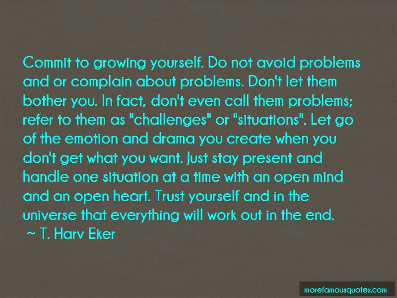 Avoid Drama Quotes Top 9 Quotes About Avoid Drama From Famous Authors
