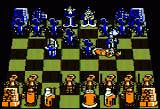 Battle Chess Game Screen