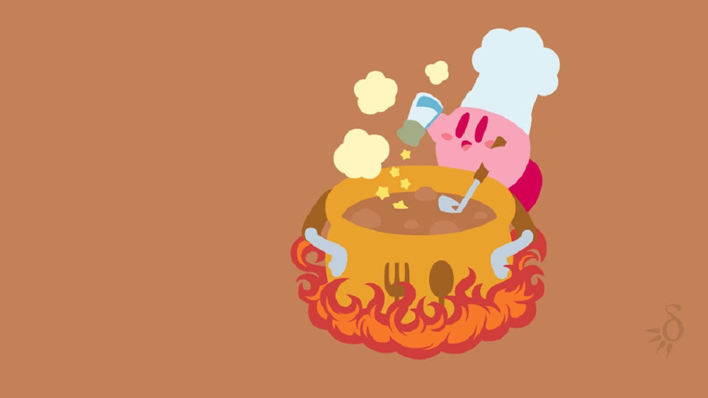 Kirby's Blowout Blast will land on 3DS next week screenshot