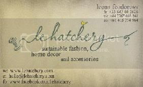 Le Hatchery Card