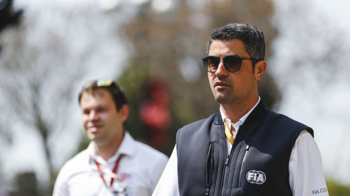 F1 personnel face sanctions for future stewards' visit without invitation