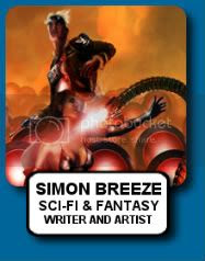 Simon Breeze