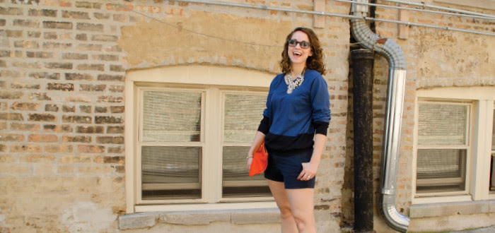 august outfit post