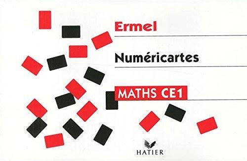 Télécharger livres PDF: Livre Maths CE1 : Numéricartes ...