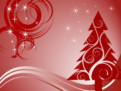 Unduh 85 Background Animasi Natal Gratis