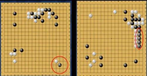 AlphaGo:人类数千年的围棋下法是错的
