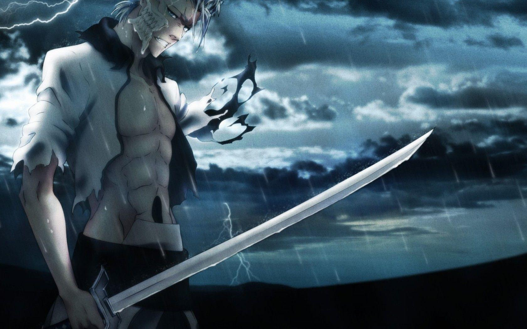Epic Anime Wallpapers - Wallpaper Cave