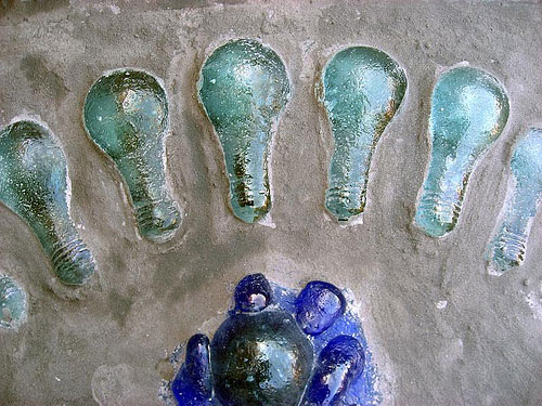 Sean Hennessey :: Glass3