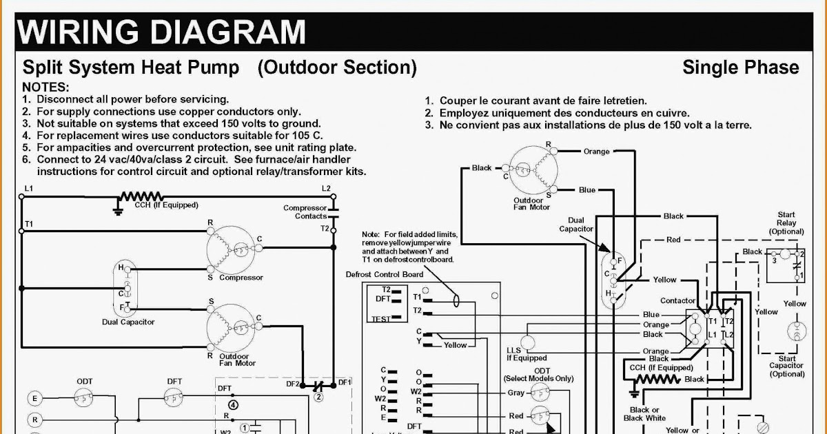 American Wiring Diagram