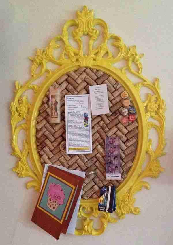 cork-mirror